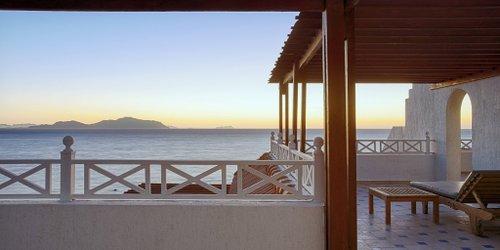 Забронировать Sheraton Sharm Hotel, Resort, Villas & Spa