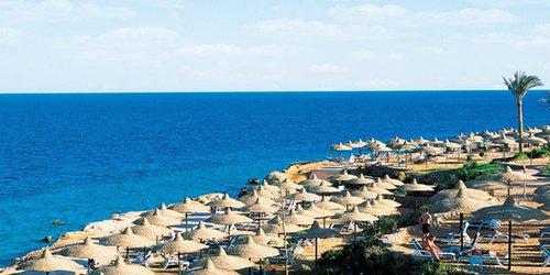 Забронировать Renaissance Sharm El Sheikh Golden View Beach Resort