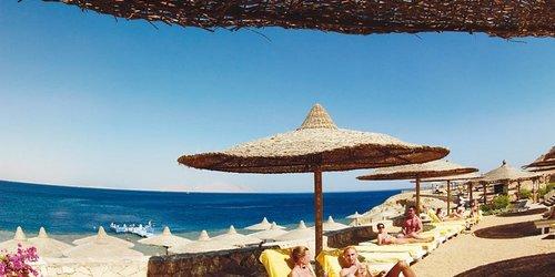 Забронировать Coral Beach Resort Tiran