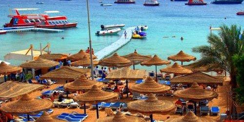 Забронировать Tropitel Naama Bay Hotel
