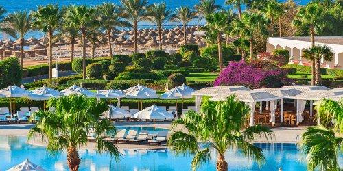 Забронировать Baron Resort Sharm El Sheikh