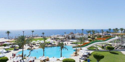 Забронировать Shores Amphoras Resort