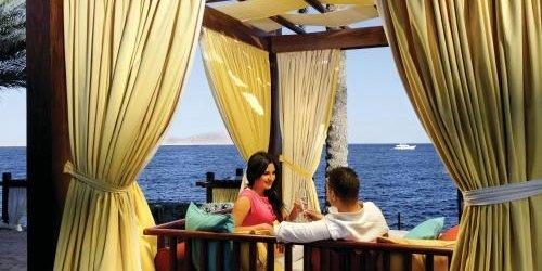 Забронировать Grand Rotana Resort & Spa