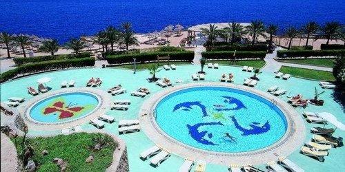 Забронировать Dreams Beach Resort - Sharm El Sheikh