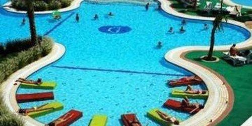 Забронировать Dreams Vacation Resort - Sharm El Sheikh