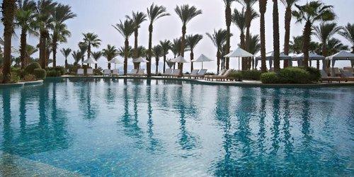 Забронировать Four Seasons Resort Sharm El Sheikh