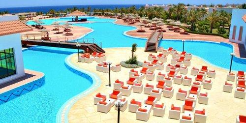 Забронировать Fantazia Resort Marsa Alam