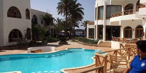 Забронировать Red Sea Relax Resort