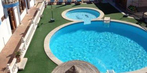 Забронировать Sea View Hostel