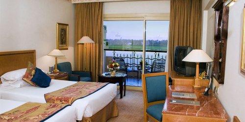 Забронировать Steigenberger Nile Palace Luxor Hotel