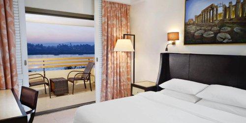 Забронировать Sheraton Luxor Resort