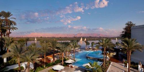 Забронировать Hilton Luxor Resort & Spa