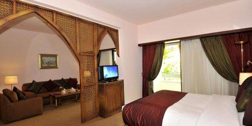 Забронировать Eatabe Luxor Hotel