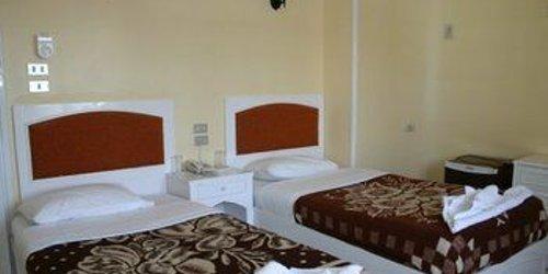 Забронировать Nile Valley Hotel