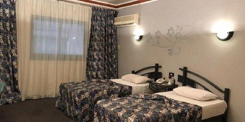 Забронировать Havana Hotel Cairo
