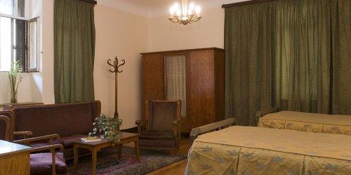 Забронировать Windsor Hotel Cairo