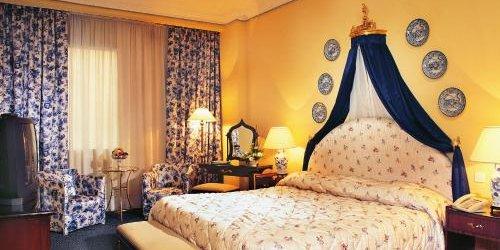 Забронировать Sonesta Hotel Tower & Casino Cairo