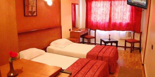 Забронировать King Hotel Cairo