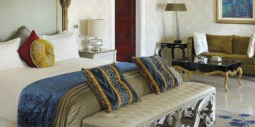 Забронировать Cairo Marriott Hotel & Omar Khayyam Casino
