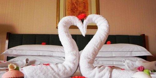 Забронировать Ramses Hilton Hotel