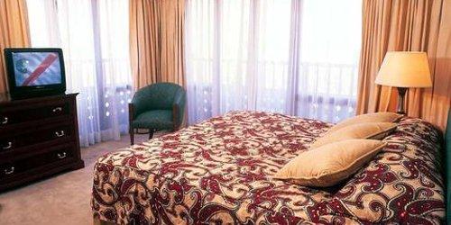 Забронировать Hilton Cairo World Trade Centre Residence