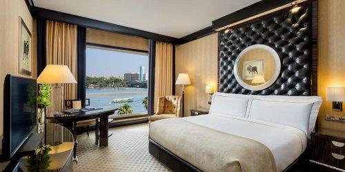 Забронировать Fairmont Nile City