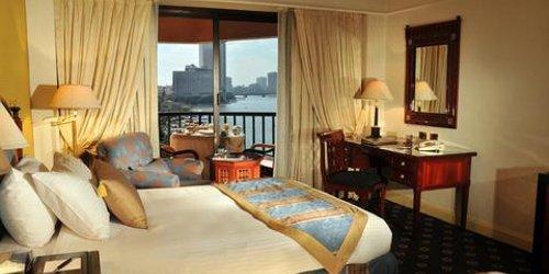 Забронировать InterContinental Cairo Semiramis