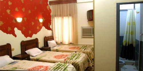 Забронировать King Tut Hostel