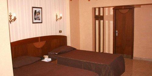 Забронировать Arabia Hotel