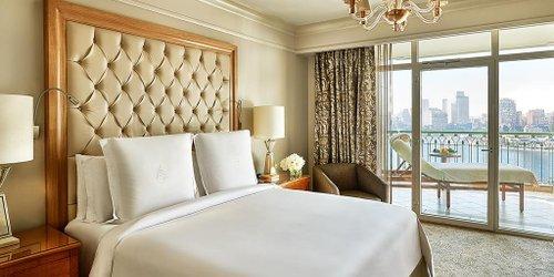 Забронировать Four Seasons Hotel Cairo at Nile Plaza