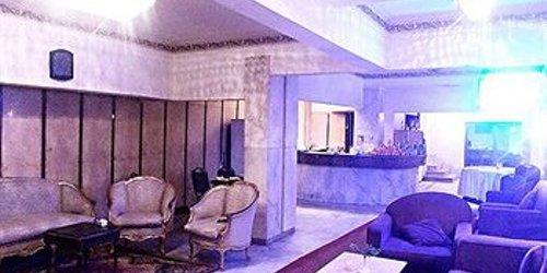 Забронировать Rose Hotel Cairo