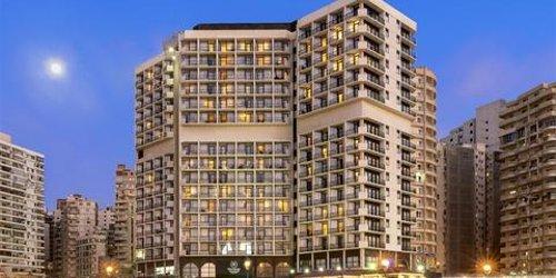 Забронировать Sheraton Montazah Hotel