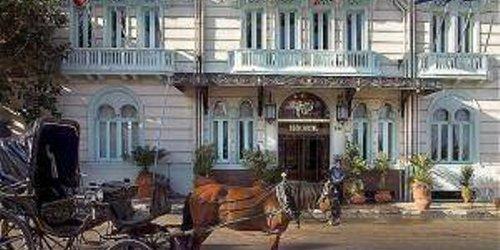 Забронировать Steigenberger Cecil Hotel Alexandria