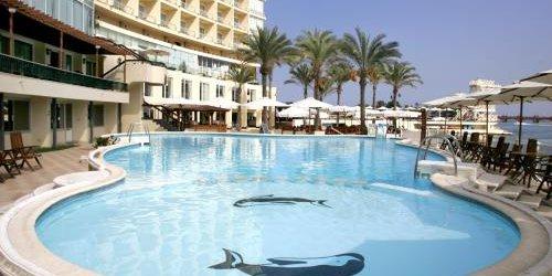 Забронировать Helnan Palestine Hotel