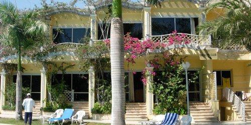Забронировать Paradise Inn Beach Resort