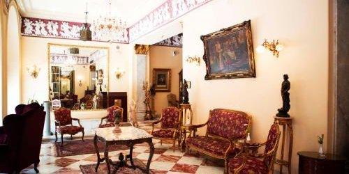 Забронировать Paradise Inn Le Metropole Hotel