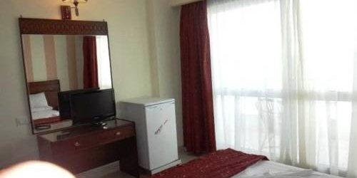 Забронировать El Haram Hotel