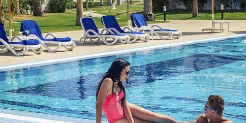 Забронировать Mercure Hurghada Hotel