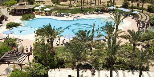 Забронировать Steigenberger Al Dau Beach Hotel