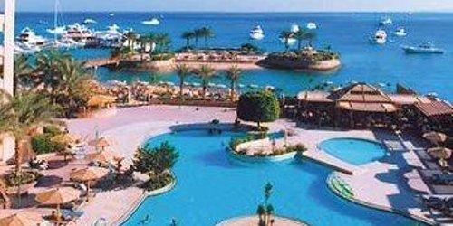 Забронировать Hurghada Marriott Red Sea Beach Resort