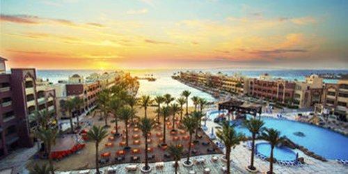 Забронировать Sunny Days El Palacio Resort & Spa