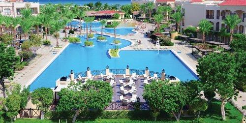 Забронировать Jaz Aquamarine Resort