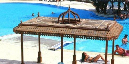 Забронировать Sunny Days Palma De Mirette Resort & Spa