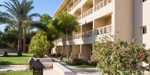 Забронировать Sindbad Aqua Hotel & Spa