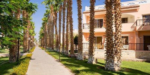 Забронировать Beach Albatros Resort