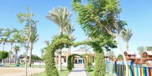 Забронировать Sunrise Select Garden Beach Resort & Spa Hurghada