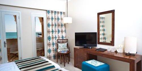 Забронировать Mosaique Hotel El Gouna