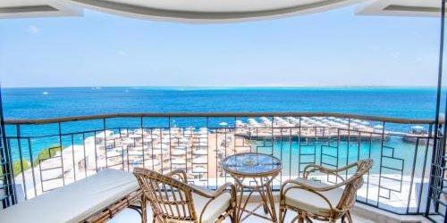 Забронировать Sunrise Holidays Resort Hurghada (Adults Only)