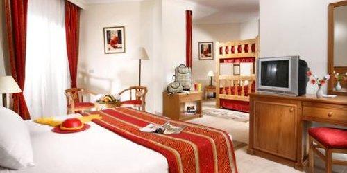 Забронировать Festival Riviera Resort Hurghada