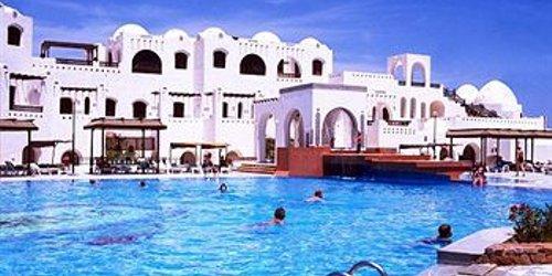 Забронировать Arabella Azur Resort